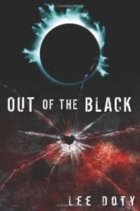 Out of the Black - Lee Doty