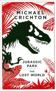 Jurassic Park / The Lost World - Michael Crichton