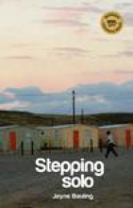 Stepping Solo - Jayne Bauling