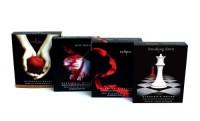 The Twilight Saga - Stephenie Meyer, Matt Walters, Ilyana Kadushin