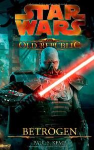 Star Wars   The Old Republic [...] - Paul S. Kemp, Jan Dinter