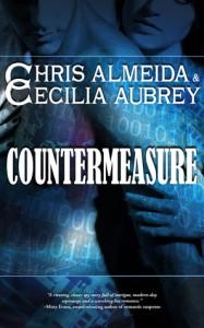 Countermeasure (Countermeasure, #1) - Chris Almeida, Cecilia Aubrey