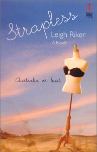 Strapless - Leigh Riker