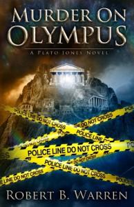 Murder on Olympus - Robert B. Warren