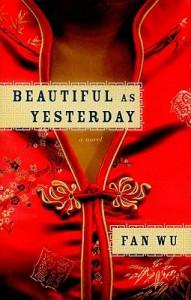 Beautiful as Yesterday - Fan Wu