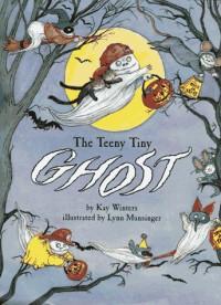 The Teeny Tiny Ghost - Kay Winters