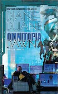 Omnitopia Dawn  - Diane Duane