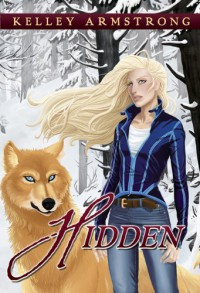 Hidden - Kelley Armstrong, Angilram