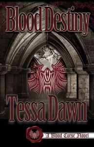 Blood Destiny - Tessa Dawn