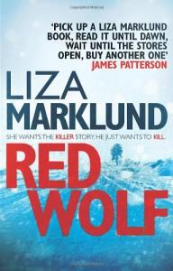 Red Wolf - Liza Marklund