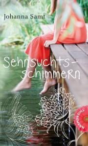 Sehnsuchtsschimmern - Johanna Samt