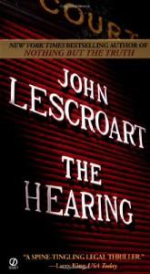 The Hearing - John Lescroart