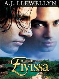 Eivissa - A.J. Llewellyn