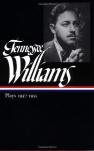 Plays 1937-1955 (Library of America #119) - Tennessee Williams, Mel Gussow, Kenneth Holditch