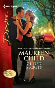 Gilded Secrets - Maureen Child