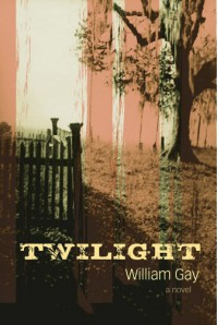 Twilight - William Gay