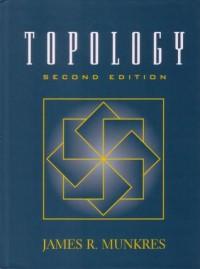Topology - James R. Munkres
