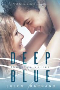 Deep Blue - Jules Barnard