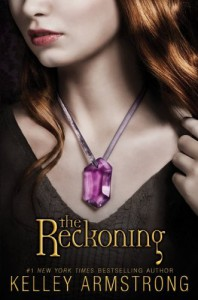 The Reckoning (Darkest Powers, Book 3) - Kelley Armstrong