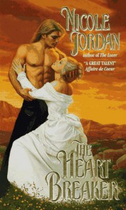 The Heart Breaker - Nicole Jordan