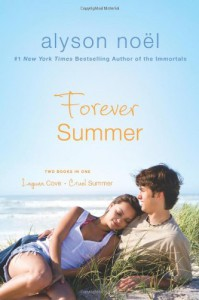 Forever Summer - Alyson Noel