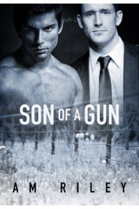 Son of a Gun - A.M. Riley