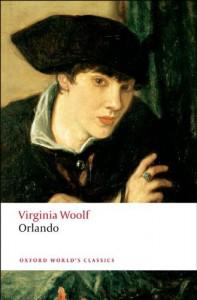 Orlando: A Biography (Oxford World's Classics) - Virginia Woolf, Rachel Bowlby