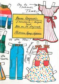 Dziewczyna i chłopak czyli heca na 14 fajerek - Hanna Ożogowska
