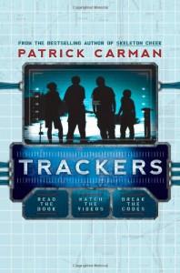 Trackers: Book 1 - Patrick Carman