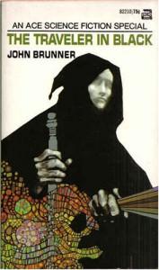 The Traveler in Black - John Brunner