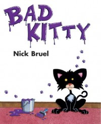 Bad Kitty - Nick Bruel