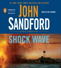 Shock Wave (Virgil Flowers Novels) - John Sandford
