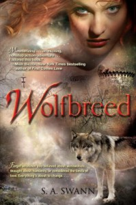 Wolfbreed - S.A. Swann