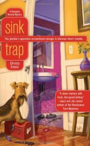 Sink Trap - Christy Evans