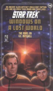 Windows on a Lost World - V.E. Mitchell