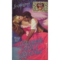 Passion's Sweet Revenge - Jo Goodman