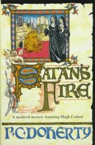 Satan's Fire  - Paul Doherty