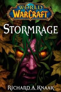 Stormrage - Richard A. Knaak