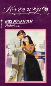Notorious - Iris Johansen