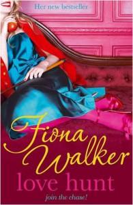 Love Hunt - Fiona Walker