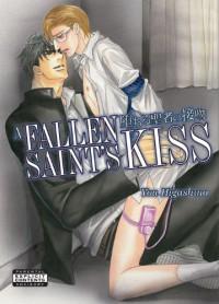 A Fallen Saint's Kiss - You Higashino