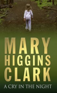 Cry In The Night - Mary Higgins Clark