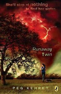 Runaway Twin - Peg Kehret