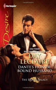Dante's Honor-Bound Husband - Day Leclaire