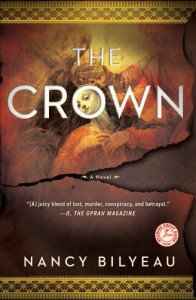 The Crown: A Novel - Nancy Bilyeau