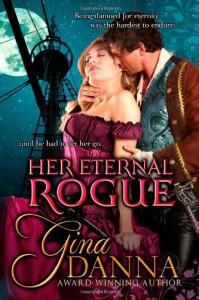 Her Eternal Rogue - Gina Danna