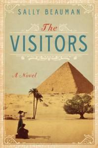 The Visitors - Sally Beauman