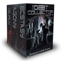 Debt Collector (Debt Collector, #1-3) - Susan Kaye Quinn