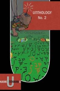 Unthology No. 2 - Robin Jones, Ashley Stokes