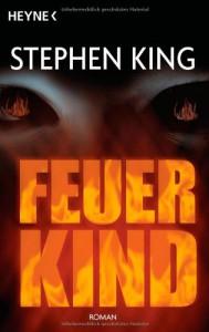 Feuerkind - Stephen King